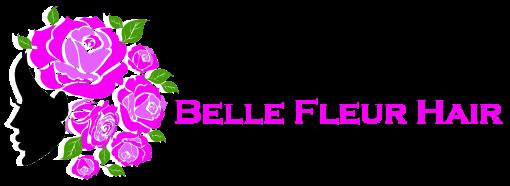 Belle fleur Hair